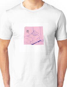 Teen Suicide - Waste Yrself Unisex T-Shirt