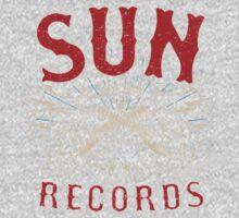Sparkling Sun One Piece - Short Sleeve