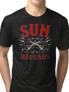 Sparkling Sun Tri-blend T-Shirt