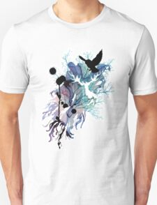 HARRY POTTER HEDWIG WATERCOLOUR  Unisex T-Shirt