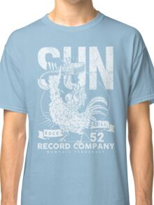 The Legendary Rooster Of The Sun Classic T-Shirt