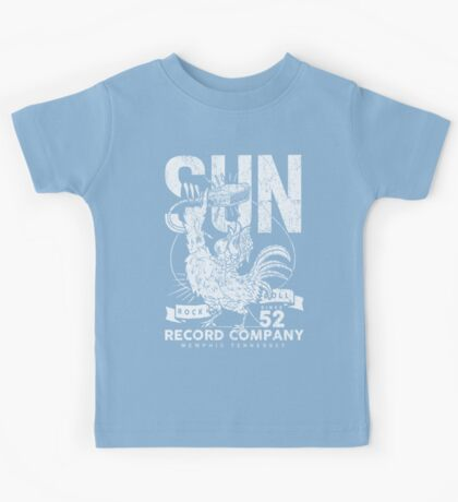 The Legendary Rooster Of The Sun Kids Tee