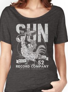 The Legendary Rooster Of The Sun Women's Relaxed Fit T-Shirt