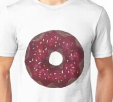 Decadent Donut Unisex T-Shirt