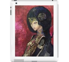 Daughter of the Serpent King  iPad Case/Skin