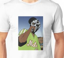 MF Doom Mets  Unisex T-Shirt