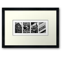 Richmond Framed Print