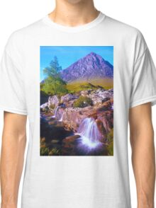 Tranquil valley Classic T-Shirt