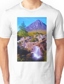 Tranquil valley Unisex T-Shirt