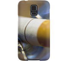 Cigarette Macro Samsung Galaxy Case/Skin
