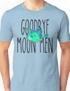 """Rick and Morty"", Moon Men Unisex T-Shirt"
