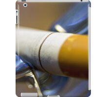 Cigarette Macro iPad Case/Skin