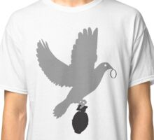 Peace Out Classic T-Shirt