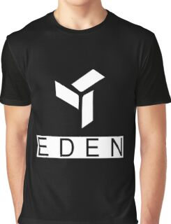 eden Graphic T-Shirt