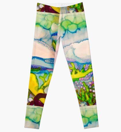 reef Leggings