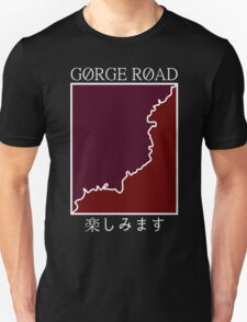 gorge road retro Unisex T-Shirt