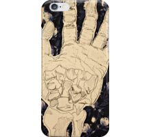 There are bones in there iPhone Case/Skin