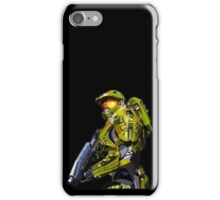 Master chief from Halo iPhone Case/Skin