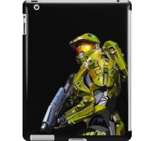 Master chief from Halo iPad Case/Skin