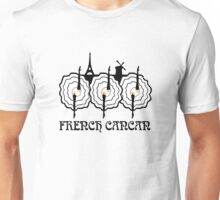 French cancan Unisex T-Shirt