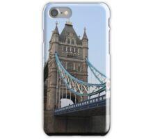 Tower Bridge - London iPhone Case/Skin