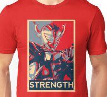 STRENGTH Unisex T-Shirt