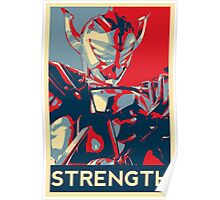 STRENGTH Poster
