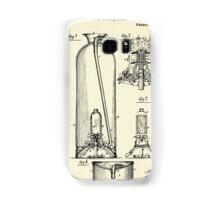 Fire extinguisher-1880 Samsung Galaxy Case/Skin