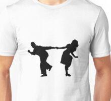 Dancers2 Unisex T-Shirt