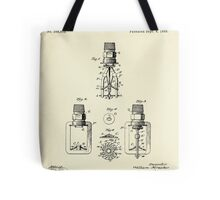 Automatic Fire sprinkler-1888 Tote Bag