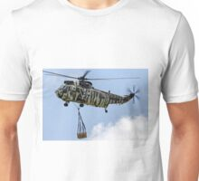 Westland Sea King HC4, ZE425 / WR Unisex T-Shirt