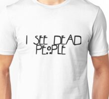 American Horror Story: I See Dead People  Unisex T-Shirt