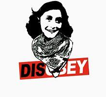 Anne Frank's Kaffiyeh Unisex T-Shirt