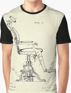 Dentist´s Chair-1879 Graphic T-Shirt