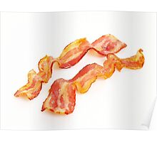 just BACON Poster