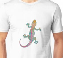 Groovy Gekko Unisex T-Shirt