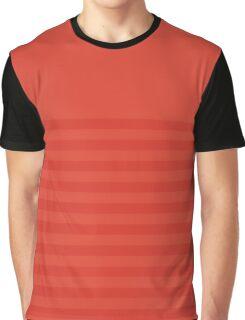 Retro Inspired Striped Fiesta Spring 2016 Graphic T-Shirt