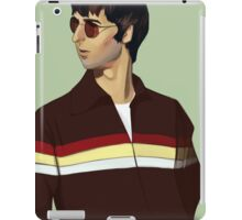 Noel Gallgher  iPad Case/Skin