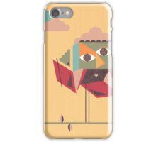 The Bird iPhone Case/Skin