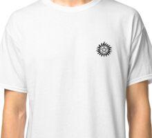 SUPERNATURAL Classic T-Shirt