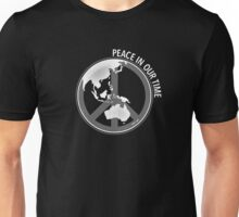 Peace In Our Time Unisex T-Shirt