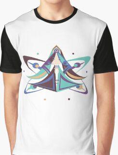 Priestess Siesta Graphic T-Shirt