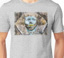 Face of the Sphinx Unisex T-Shirt
