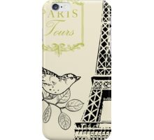 Paris History Pt. 2 iPhone Case/Skin