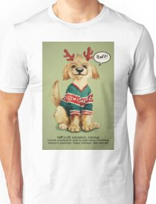 Ruff T-Shirt