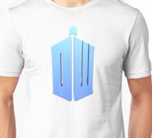 Doctor Who DW Logo  Unisex T-Shirt