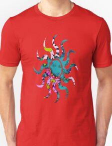 Summer Daisy - Mint Unisex T-Shirt