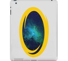 Portal to Space iPad Case/Skin