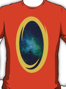 Portal to Space T-Shirt