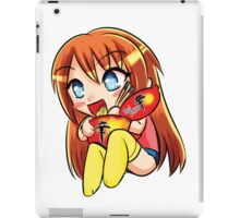 Ramen Girl chibi iPad Case/Skin